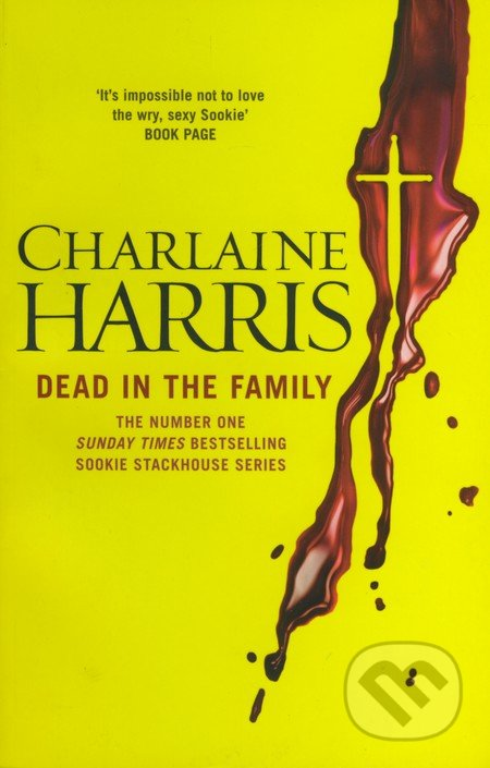 Dead in the Family - Charlaine Harris