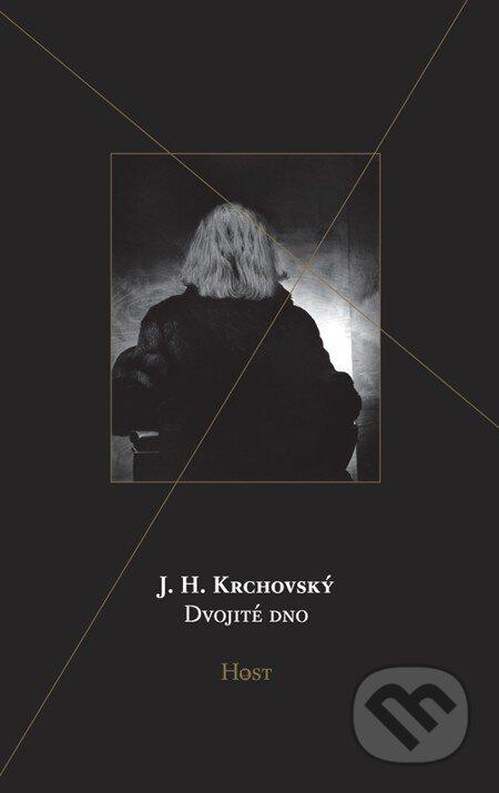 Dvojité dno - J. H. Krchovský