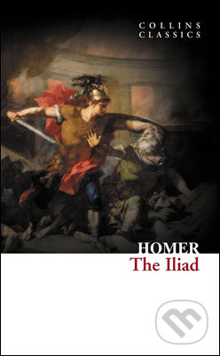 The Illiad - Homér