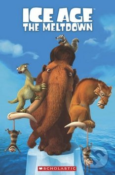 Ice Age 2 - The Meltdown + CD -