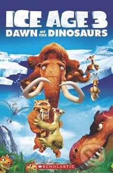Ice Age 3 - Dawn of the Dinosaurs + CD -