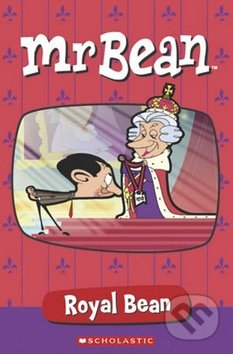 Mr. Bean - Royal Bean + CD -