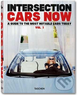 Cars Now! - Daniel Alexander Ross