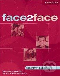 Face2Face - Elementary - Teacher\'s Book -
