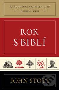Rok s Biblí - John Stott