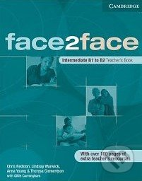 Face2Face - Intermediate - Teacher\'s Book -