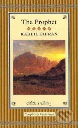 The Prophet - Chalíl Džibrán