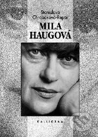 Mila Haugová - Stanislava Chrobáková Repar