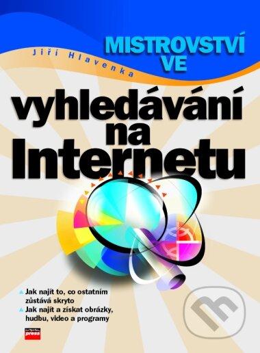Mistrovství ve vyhledávání na Internetu - Jiří Hlavenka