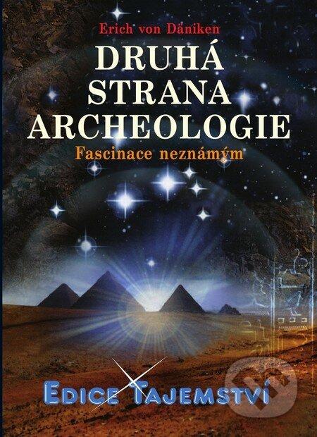 Druhá strana archeologie - Erich von Däniken