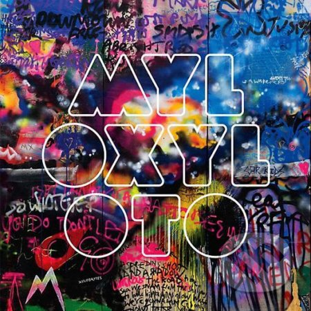 Coldplay: Mylo Xyloto - Coldplay
