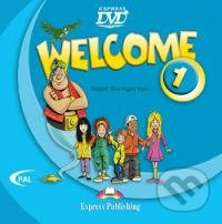 Welcome 1: DVD DVD