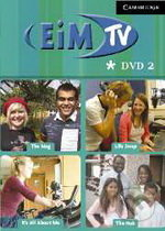 English in Mind 2: DVD and Activity Booklet DVD