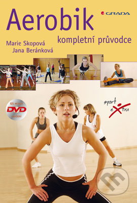Aerobik - Jana Beránková, Marie Skopová