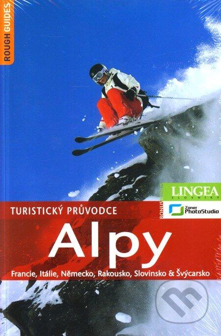 Alpy -