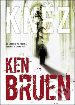 Kněz - Ken Bruen