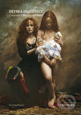 Dětská prostituce - Eva Vaníčková