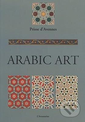 Arabic Art - Prisse D\'Avennes