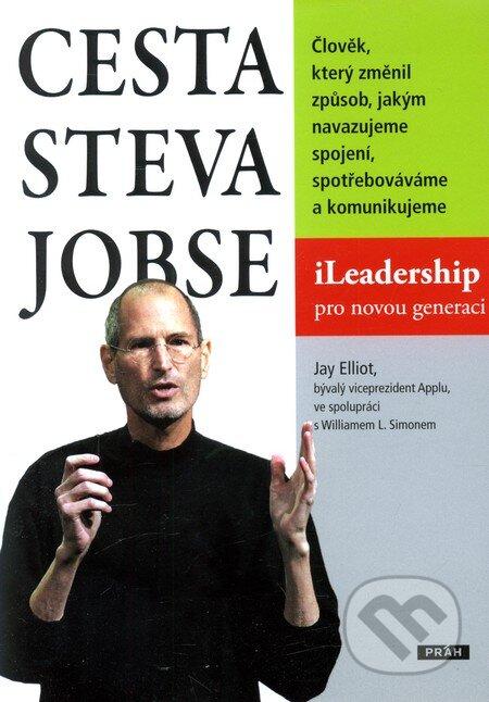 Cesta Steva Jobse - Jay Elliot