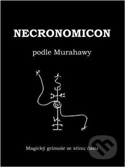 Necronomicon podle Murahawy -