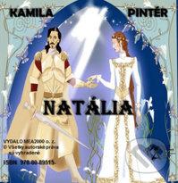 Natália (e-book v .doc a .html verzii) - Kamila Pintér