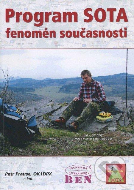 Program SOTA - Petr Prause a kol.