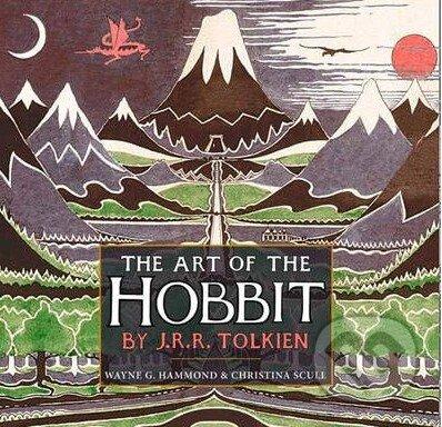 The Art of the Hobbit - J.R.R. Tolkien