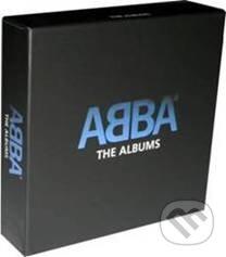 ABBA - The Albums - ABBA
