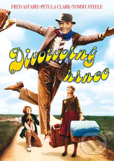 Divotvorný hrnec DVD