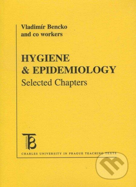 Hygiene & Epidemiology - Vladimír Bencko a kol.