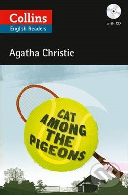 Cat among the Pigs - Agatha Christie