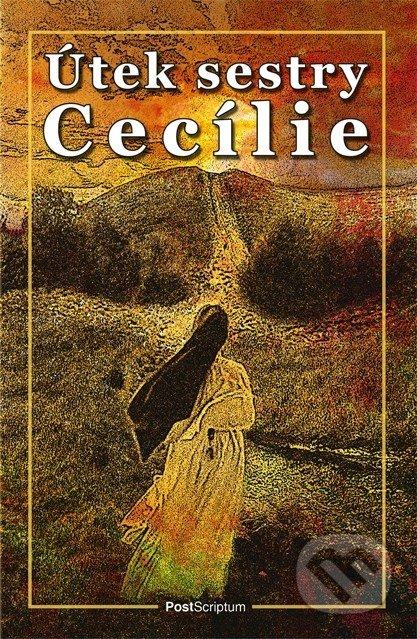 Útek sestry Cecílie -