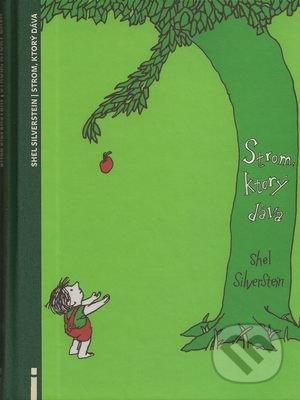 Strom, ktorý dáva - Shel Silverstein