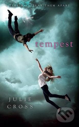 Tempest - Julie Cross
