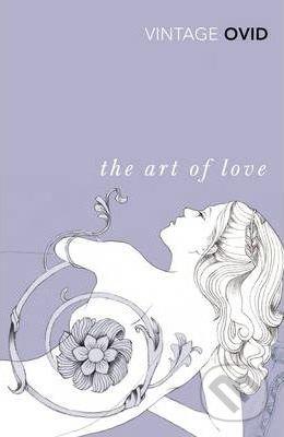 The Art of Love - Ovidius