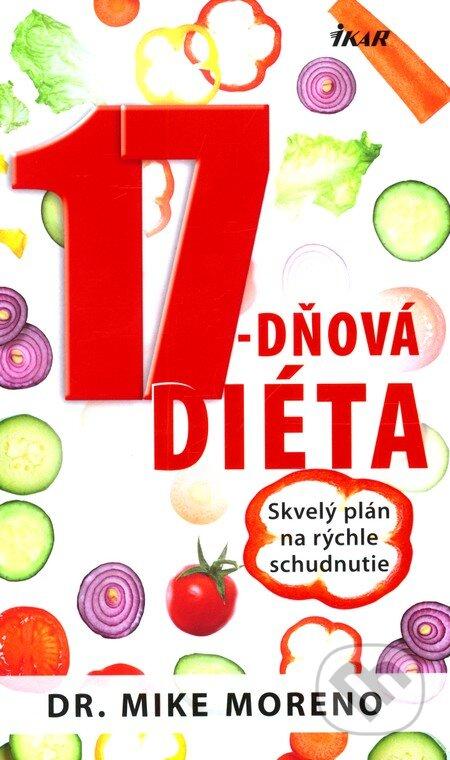 17-dňová diéta - Mike Moreno