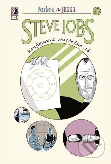 Computer Press Steve Jobs: konfigurace vnitřního já -