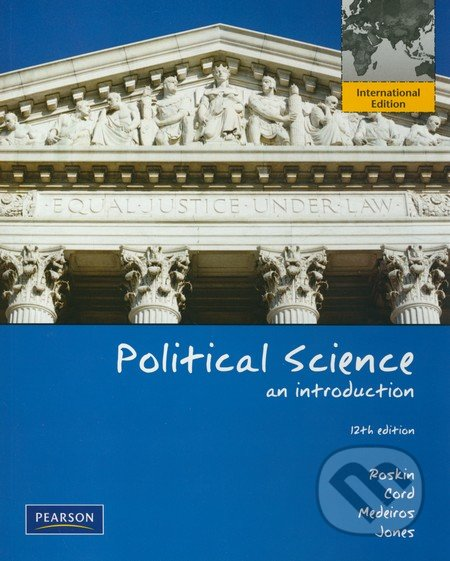 Political Science an introduction - Michael G. Roskin