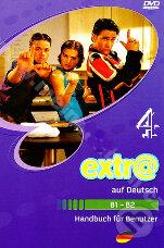 Extra auf Deutsch - 2 DVD DVD