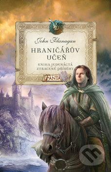 Hraničářův učeň (Kniha jedenáctá) - John Flanagan