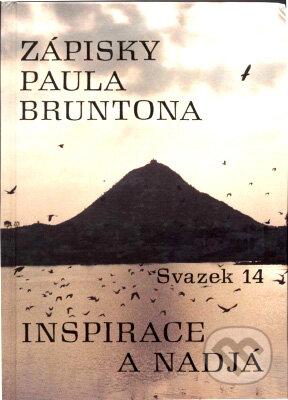 Zápisky Paula Bruntona (svazek 14) - Paul Brunton