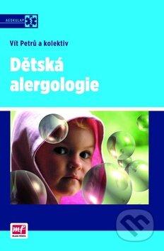 Dětská alergologie - Vít Petrů