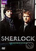 Sherlock - 3 DVD DVD
