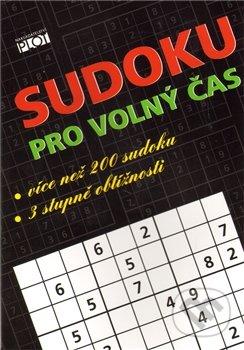 Sudoku pro volný čas - Adéla Müllerová