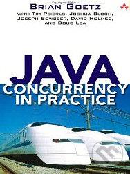 Java Concurrency in Practice - Brian Goetz