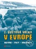 2. světová válka v Evropě - S.P. Mackenzie