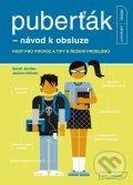 Puberťák - návod k obsluze - Sarah Jordan, Janice Hillman