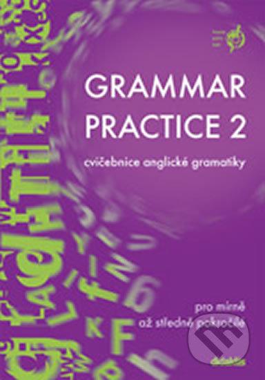 Grammar Practice 2 - Juraj Belán