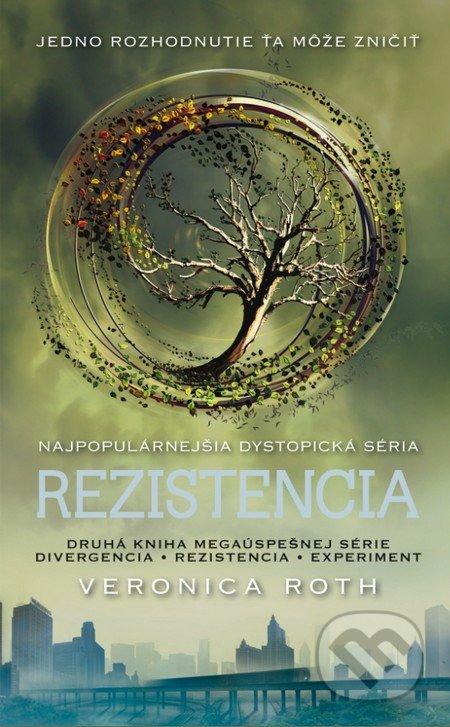Rezistencia (Divergencia 2) - Veronica Roth