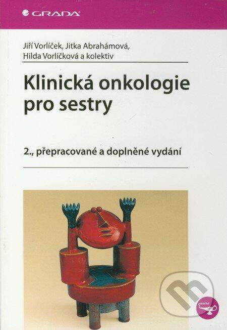 Klinická onkologie pro sestry - Náhled učebnice
